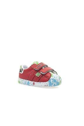 Benetton BN-1017 Kırmızı Çocuk Spor Ayakkabı 1