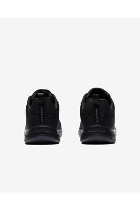 Skechers SUMMITS - FACE TO FACE Kadın Siyah Spor Ayakkabı 4