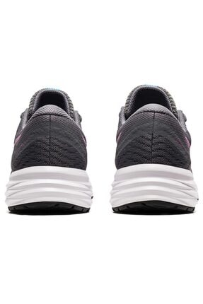 Asics & Onitsuka Tiger Kadın Gri Koşu Ayakkabısı 4