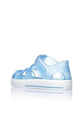 IGOR S10171-Ö16 Mavi Erkek Çocuk Sandalet 100293851 3