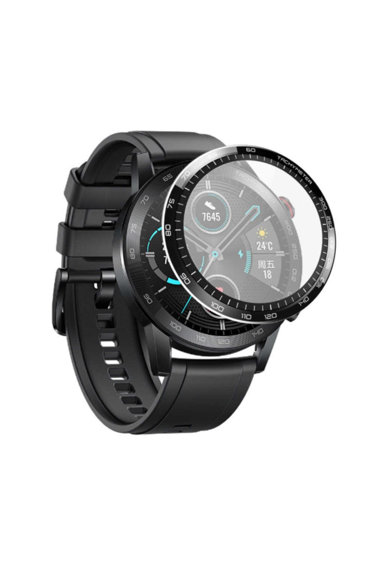 Honor Magic Watch 2 46mm 3d Cam Full Ekran Koruyucu