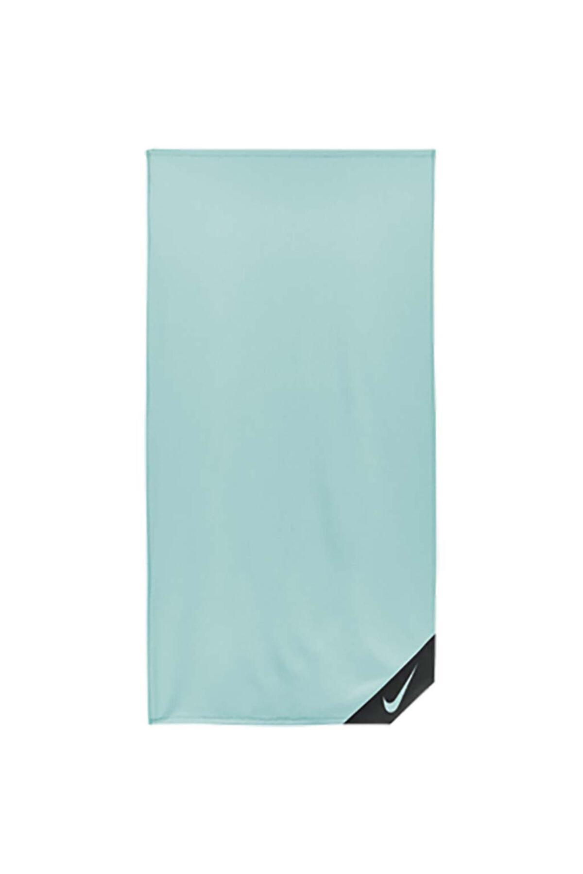 Cooling Towel Small Teal Unisex Mavi Antrenman Havlusu N.000.0005.310.ns