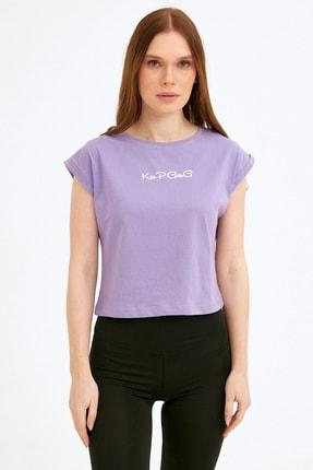 Fullamoda Baskılı Tshirt 2