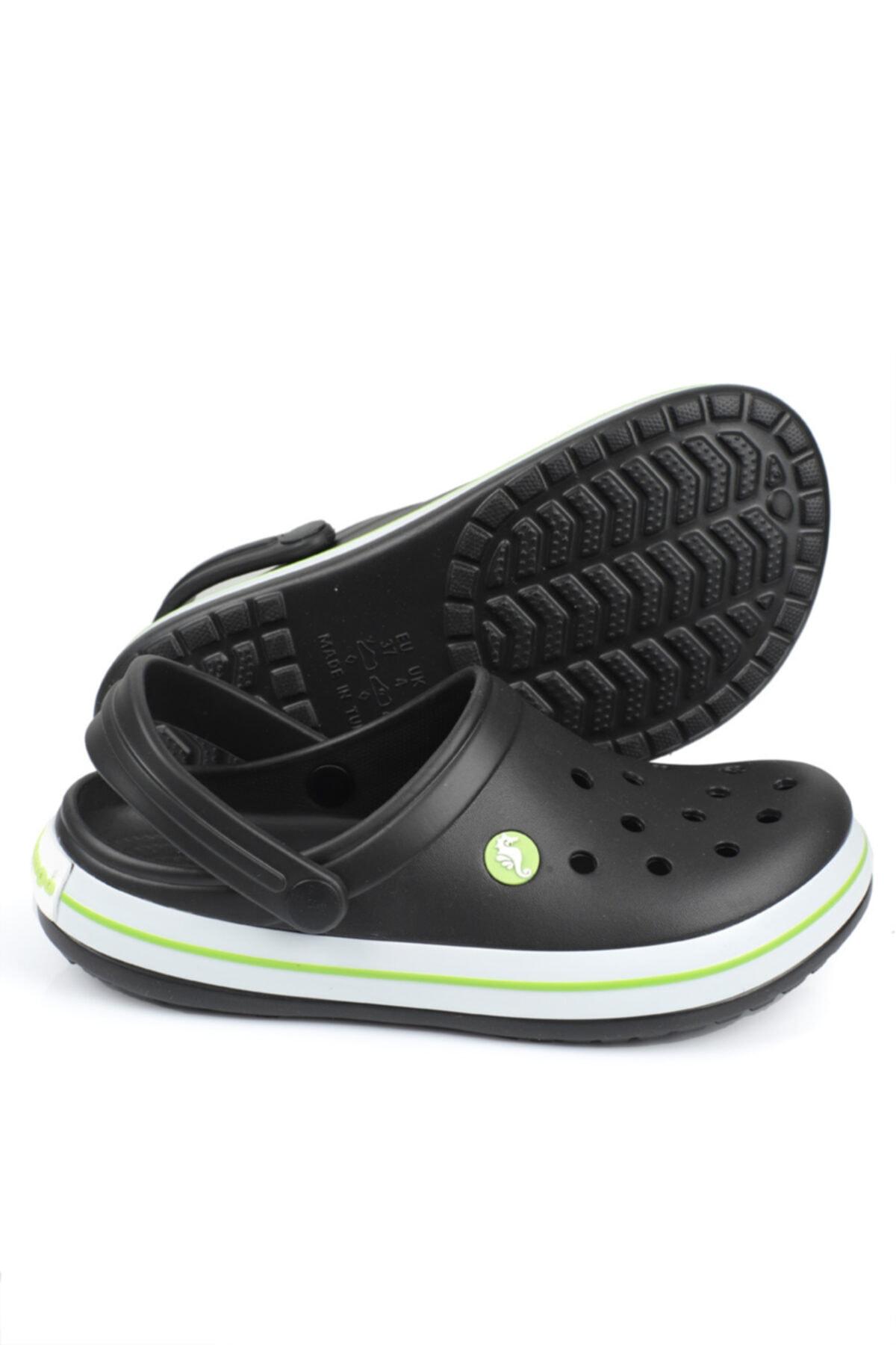 Unisex Sabo Sandalet Terlik
