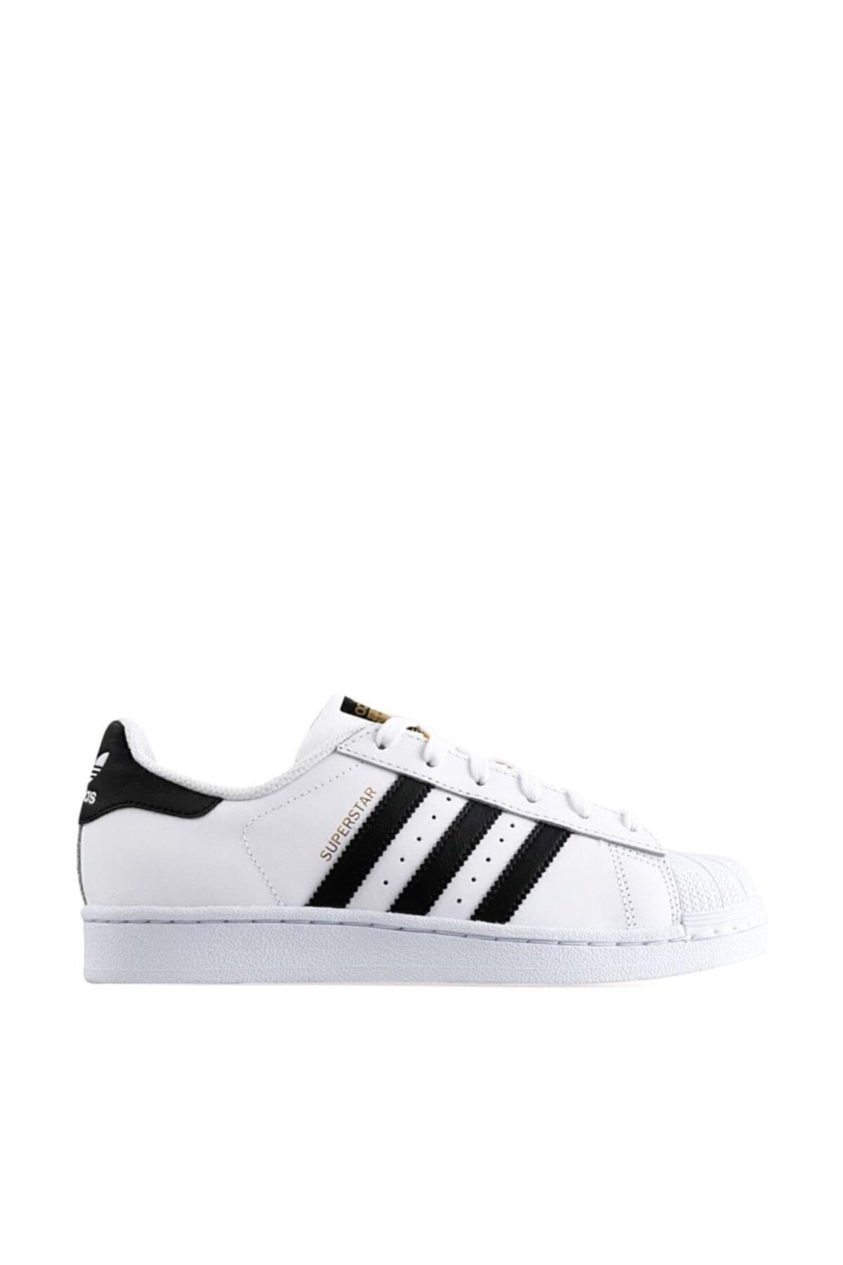 Unisex Yetişkin - Adidas Superstar - C77124