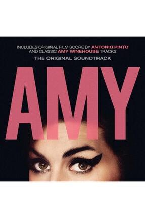Amy Wınehouse - Antonıo Pınto - Amy Soundtrack TYC00191842044