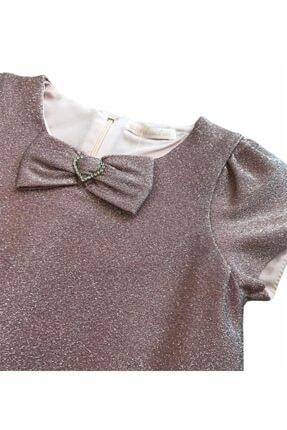 Baby Rose Simli Elbise 3