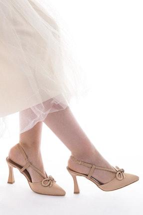 Picture of Kadın Abiye Topuklu Ayakkabı Salirebej