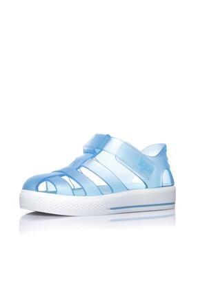 IGOR S10171-Ö16 Mavi Erkek Çocuk Sandalet 100293851 2