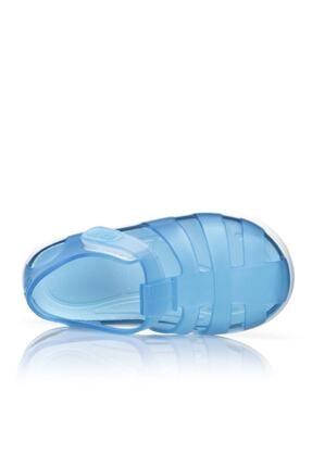 IGOR S10171-Ö16 Mavi Erkek Çocuk Sandalet 100293851 4