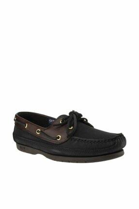 Tarz Hakiki Deri Kokulu Ayakkabı resmi