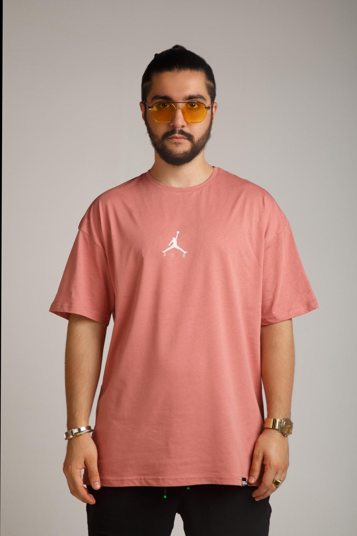 Mercan Oversize T-shirt