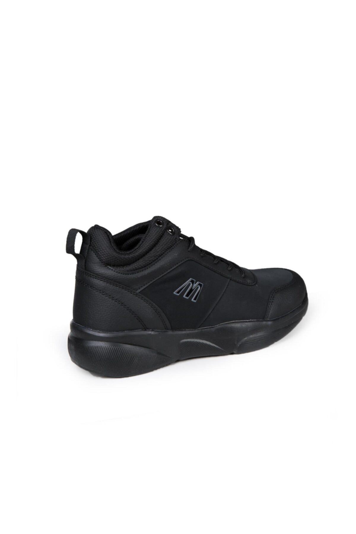MP Kadın Siyah Spor Ayakkabı