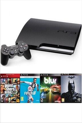 Playstation Konsolları