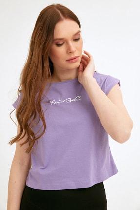 Fullamoda Baskılı Tshirt 0
