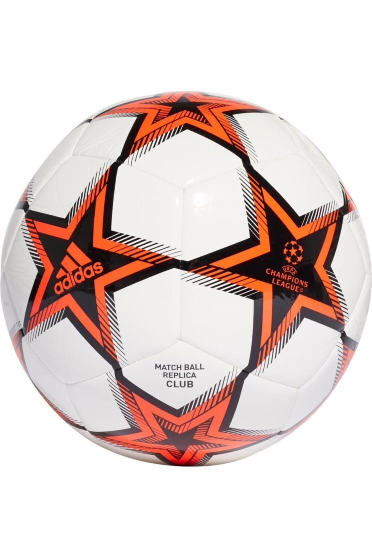 Gt7789 Uefa Şampiyonlar Ligi Club Antrenman Futbol Topu