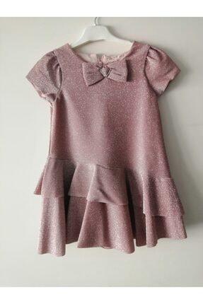 Baby Rose Simli Elbise 0