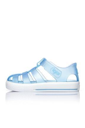 IGOR S10171-Ö16 Mavi Erkek Çocuk Sandalet 100293851 1