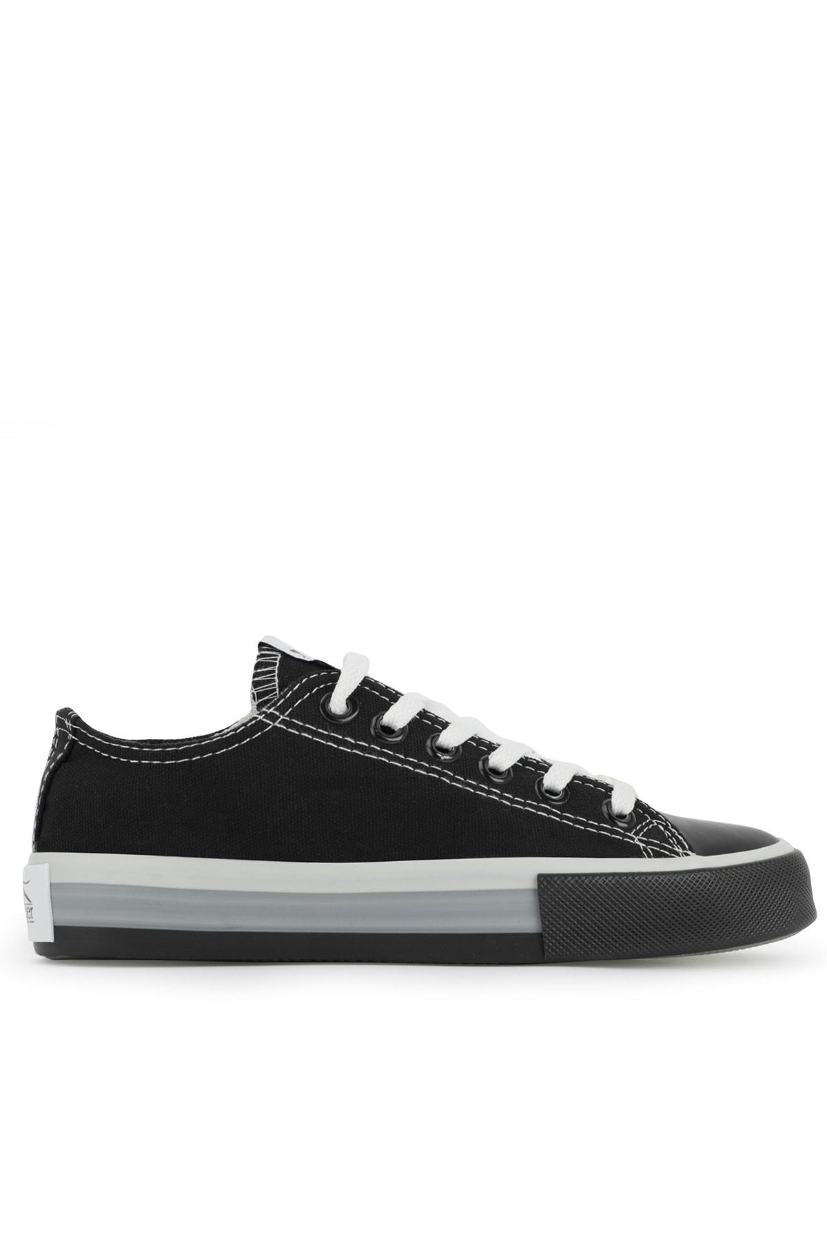 Sead Sneaker Kadın Ayakkabı Siyah