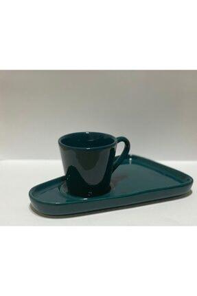 Kahve Fincanı Ikili Lokumluklu kahve fincanı ikili