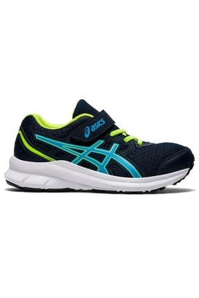 Çocuk Yürüyüş Koşu Ayakkabı 1014a198-400-mavi resmi
