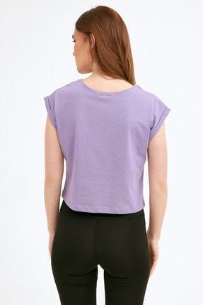 Fullamoda Baskılı Tshirt 3