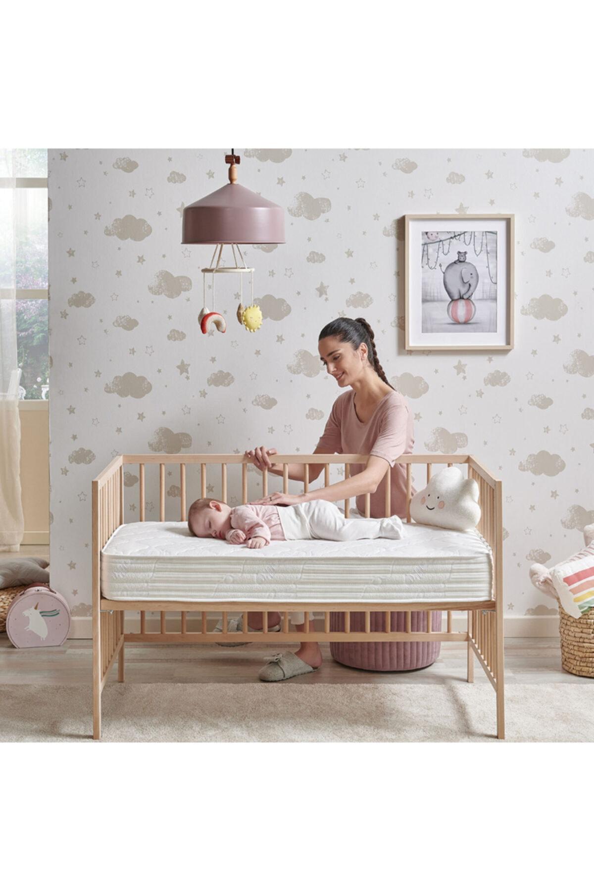 Dreamy Baby Yaylı Yatak