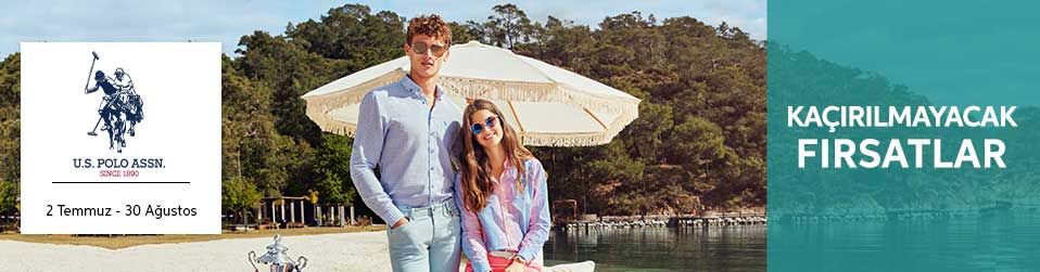 U.S. Polo Assn. - Kadın & Erkek & Çocuk Koleksiyonu   Online Satış, Outlet, Store, İndirim, Online Alışveriş, Online Shop, Online Satış Mağazası