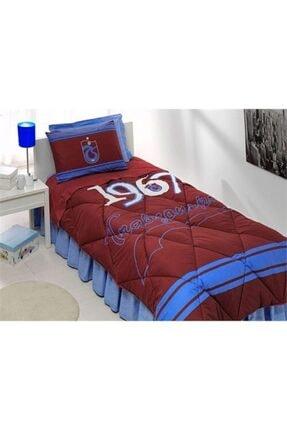 Trabzonspor Logo Tek Kişilik Uyku Seti UYKU SETİ