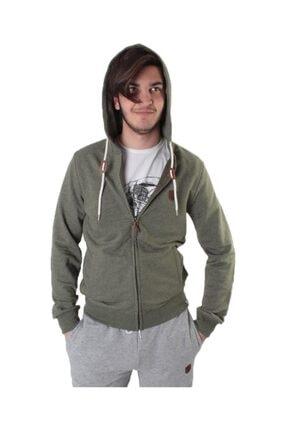 Picture of Arcalis Erkek Sweatshirt Yeşil