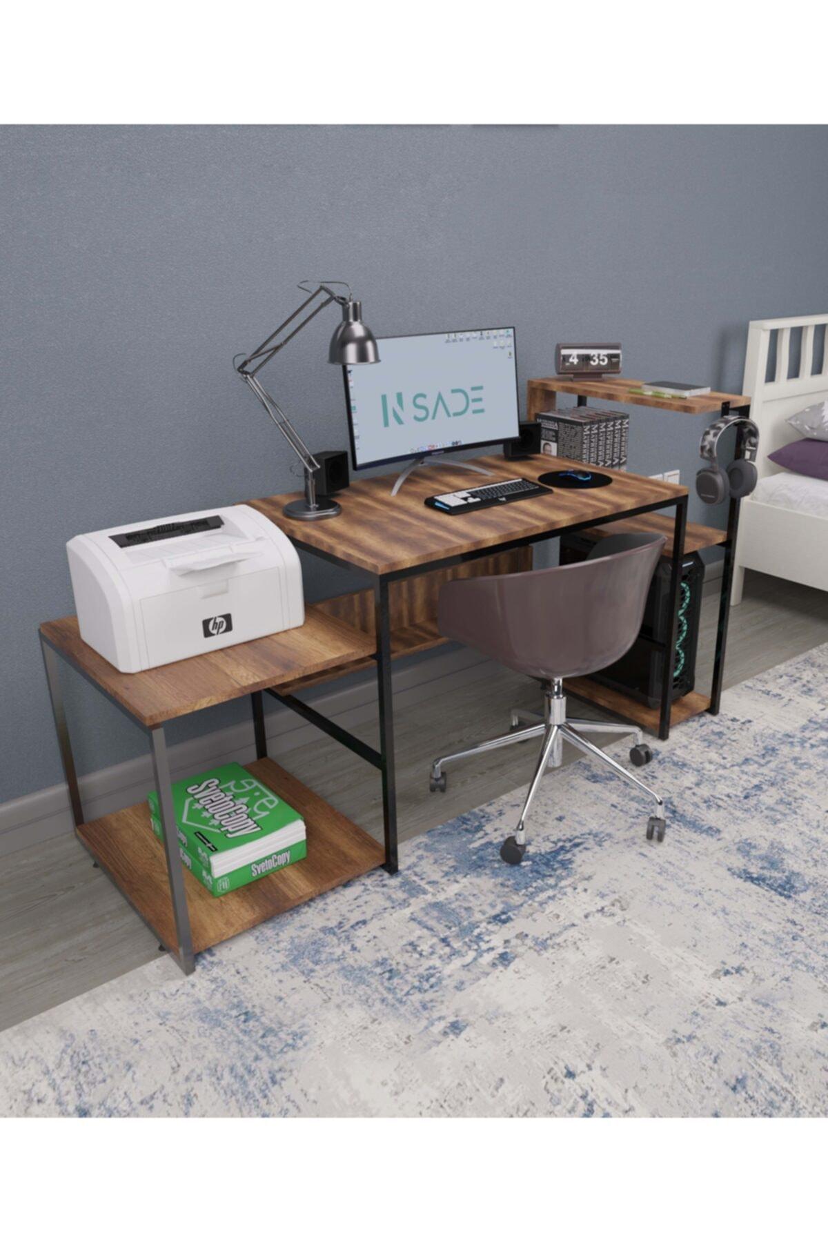 Dipol2 Çalışma Masası, Bilgisayar Masası, Yazıcı Modülü