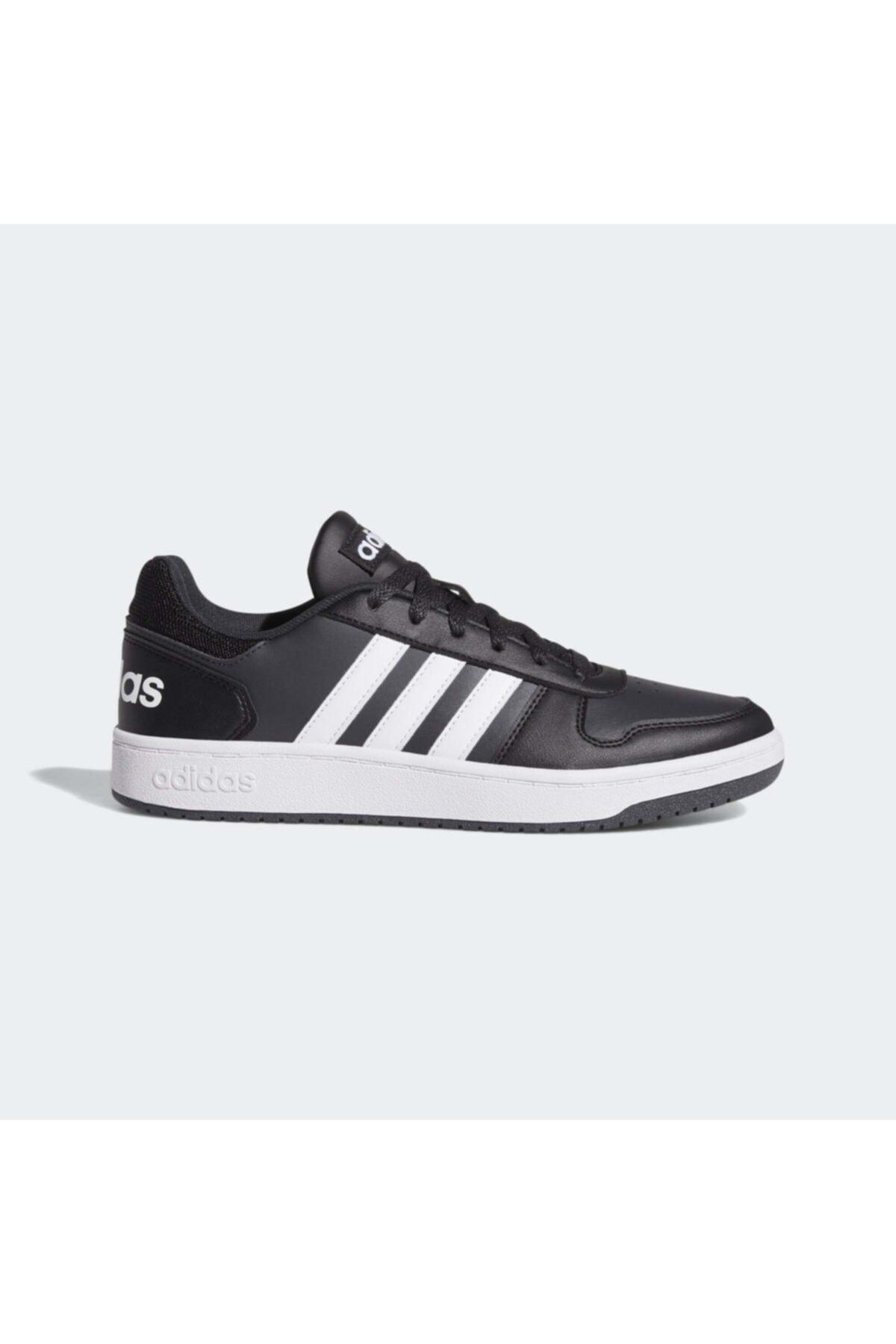 B44699 Siyah Erkek Sneaker Ayakkabı 100350620