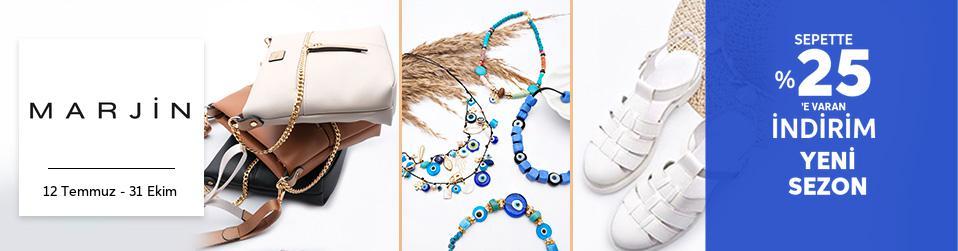 Marjin - Yeni Sezon   Online Satış, Outlet, Store, İndirim, Online Alışveriş, Online Shop, Online Satış Mağazası