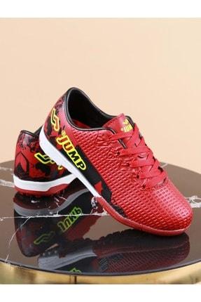 Picture of 1041 27092 Erkek Çocuk Kırmızı Futbol Ayakkabısı
