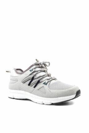 Letoon 6004 Gri Renk Erkek Spor Ayakkabı ltn-1111