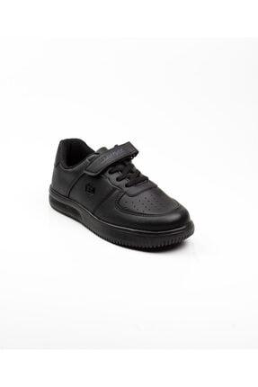 Picture of 101041299 Finster Jr Siyah Çocuk Sneaker Siyah-34