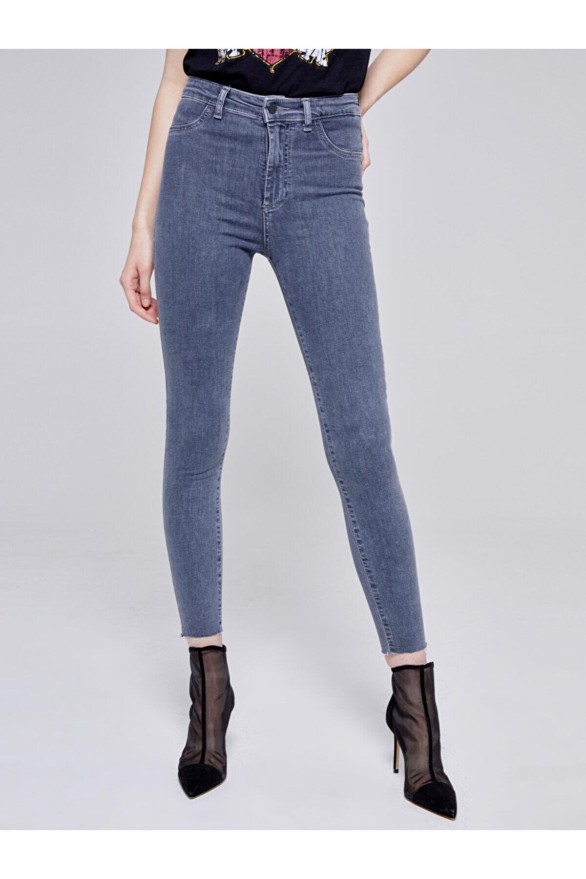 Marınella X Mıera Wash Pantolon