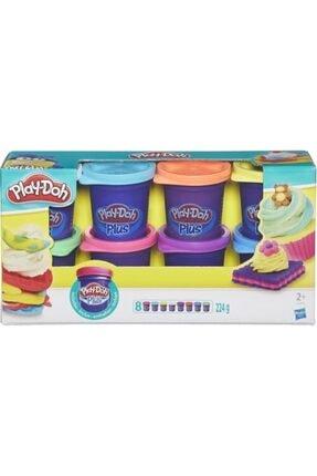Play Doh Play-doh Plus Yumuşak Hamur 0