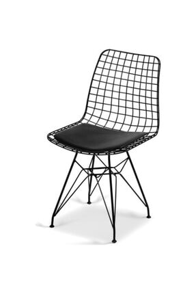 Cosargroup Masa Sandalye Takımı X Ayak Woody Çam 120x80 Cm Yemek Masa Takımı 1
