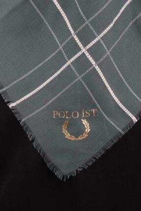 poloist Linz Kare Eşarp - Desen-01 - Renk-07 1