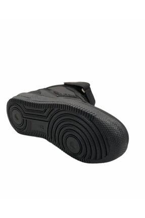 Lambırlent Unisex Yarım Boğazlı Suya Dayanıklı Termo Kaymaz Taban Ayakkabı 3