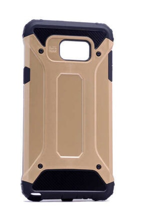 Dijimedia Galaxy S6 Edge Kılıf Crash Silikon Kapak 2
