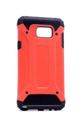 Dijimedia Galaxy S6 Edge Kılıf Crash Silikon Kapak 3