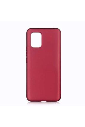 Dijimedia Xiaomi Mi 10 Lite Kılıf Zore Premier Silikon Lacivert 3