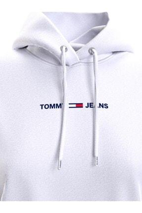 Tommy Hilfiger Tjw Lınear Logo Hoodıe 2