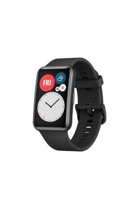 Huawei Watch Fit Akıllı Saat - Siyah 2