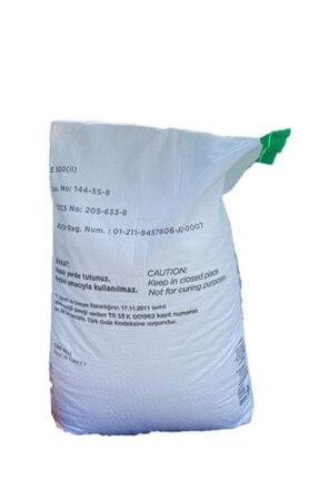 Şişecam Saf Karbonat Içilebilir Sodyum Bikarbonat Besin Türü Gıda Tipi Toz Soda 25 Kg 1
