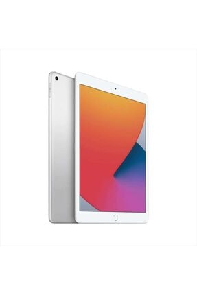 "Apple iPad 8. Nesil 128 GB 10.2"" WiFi Tablet - MYLE2TU/A Gümüş 1"