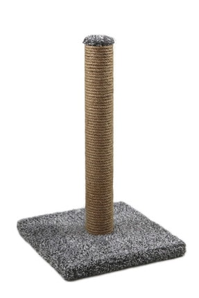 peto Oyuncak Hediyeli Kedi Tırmalama Tahtası 45 Cm 1