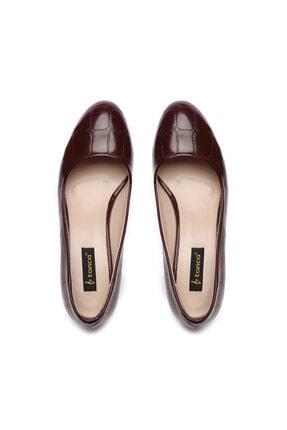 Kemal Tanca Kadın Topuklu & Stiletto Ayakkabı 4